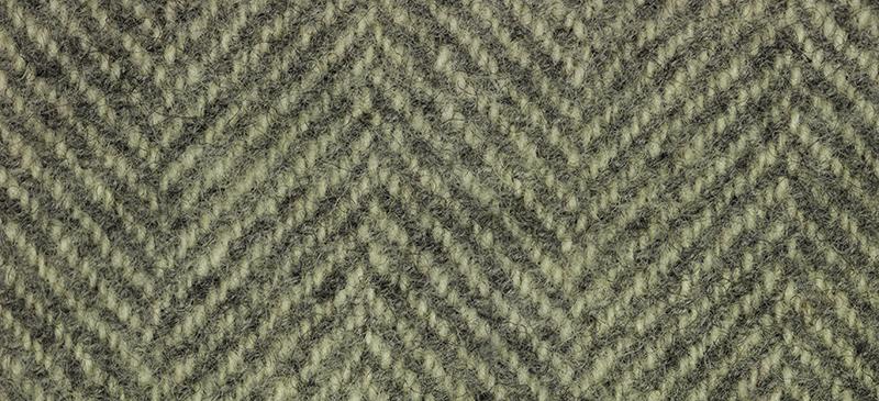 Birch Herringbone 8x12 (1197) 100% wool fabric hand dyed Weeks Dye Works  - $6.50