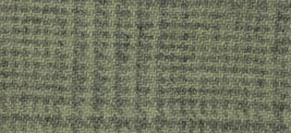 Birch Glen Plaid 16x13 (1197) 100% wool fabric hand dyed Weeks Dye Works - $12.60