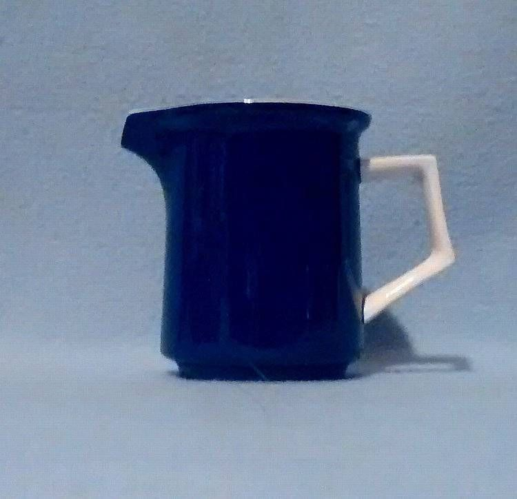 Primary image for Mikasa Light 'n Lively Blue D5950 Creamer Cobalt See listing for matches