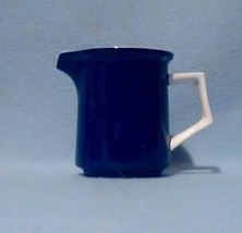 Mikasa Light 'n Lively Blue D5950 Creamer Cobalt See listing for matches - $5.99