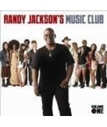 2008 RANDY JACKSON'S MUSIC CLUB VOL. 1 AMERICA ... - $9.84