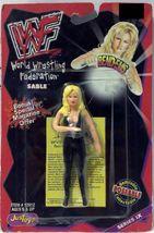1998 Jus Toys Wwf Sable Bend Ems Figure Moc Wwe Tna Wcw   Brand New - $12.99