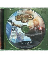BioShock Infinite (Sony PlayStation 3, 2013) PS3 - Disk Only! - $3.95