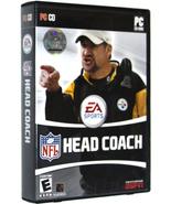 NFL Head Coach [PC Game] - $29.99