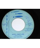 THE VENTURES Walk Don't Run 45 VG+ The Mc Coy Dolton No. 25X DO-670 McCoy - $14.80