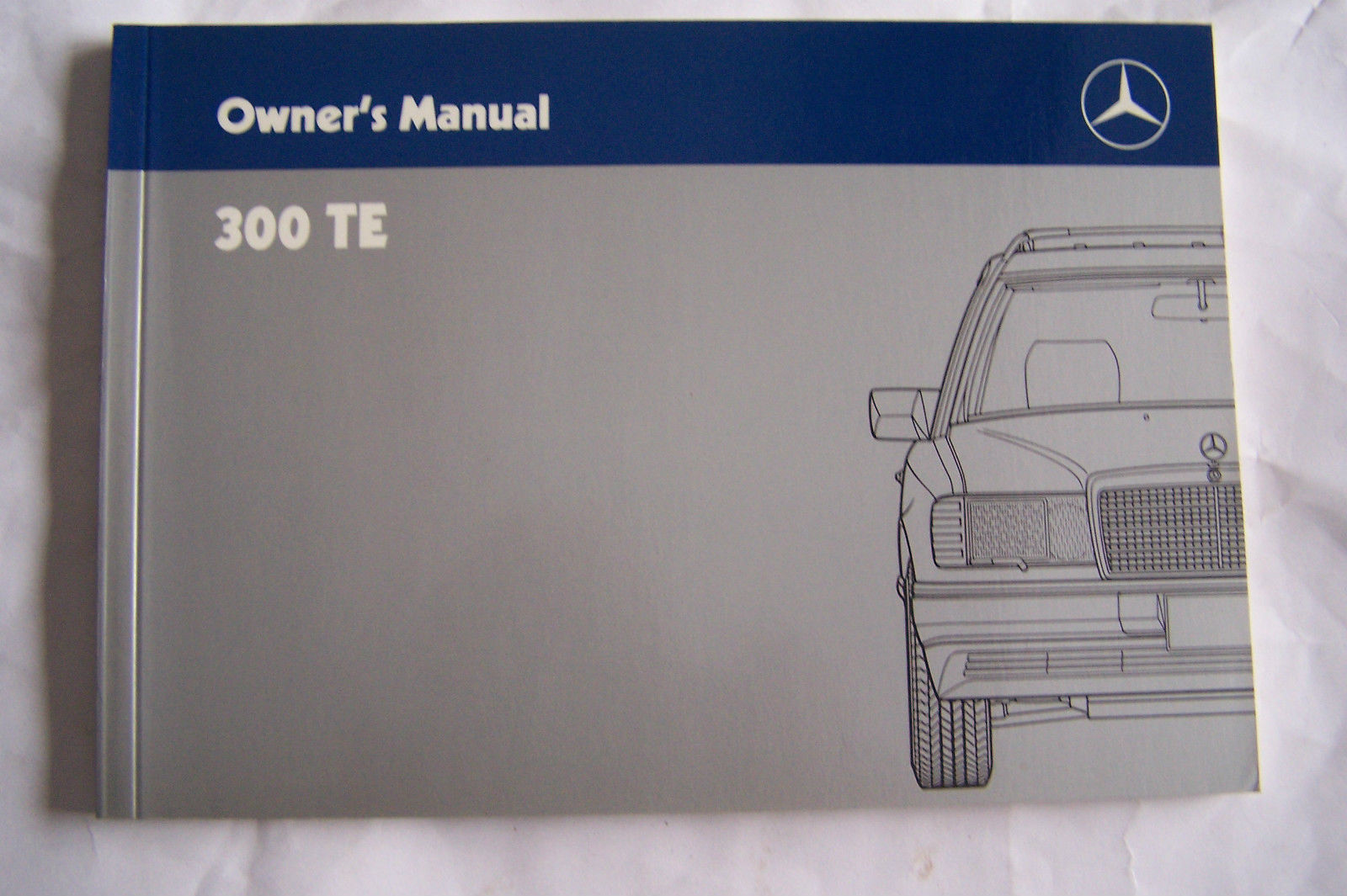 1989 Mercedes 300te Owners Manual Parts and 50 similar items. S l1600