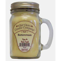 13 Oz Buttercream Candle TC53011 - $5.65