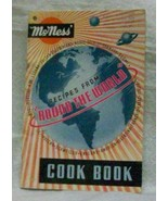Recipes from Round the World McNess Co. - $25.00