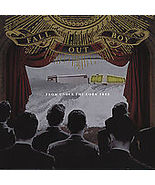 FALL OUT BOY ( FROM UNDER THE CORK TREE ) - $2.25