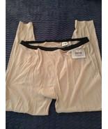 New with Tags Drifire Comfortable FR Wear Desert Sand Long John Pants XX... - $14.97