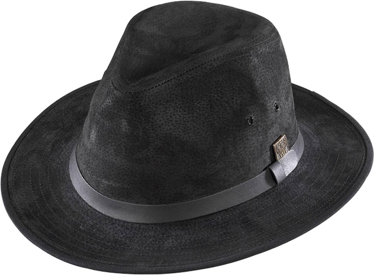 7f4b431905f New Henschel Hats Genuine Suede Leather and 50 similar items. 57