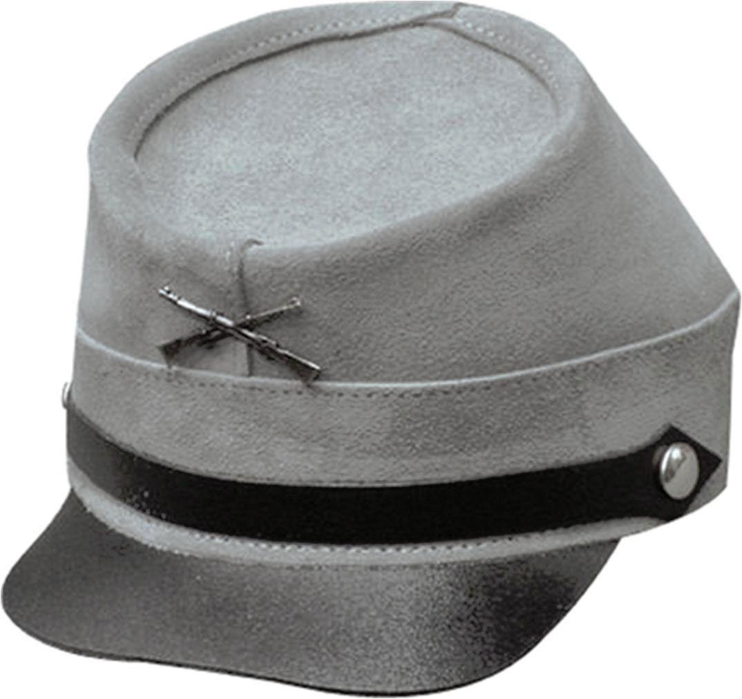 1b60d06021c NEW Henschel Hats Quality CIVIL WAR Military and 50 similar items