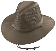 """NEW MADE in the USA Henschel AUSSIE BREEZER 3"""" brim Western Cowboy Hat S... - $55.95+"""