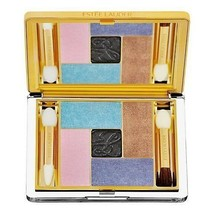 Estee Lauder Pure Color 5 Color Eyeshadow Palette Naughty CollectIon LE SOLD OUT - $188.09
