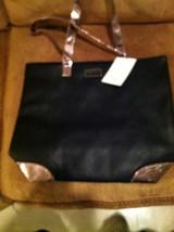 Jimmy Choo Women Parfums Tote Bag Evening Weekender Travel Purse Bag - $49.49