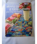 Skinny Quilts & Table Runners from today's top ... - $20.00