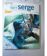 Ready Set Serge by Georgie Melot - $20.95