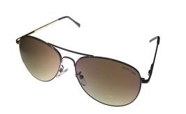 Kenneth Cole Reaction Shiny GoldMens Metal  Sunglass Aviator, KC1268. 32F - $17.99