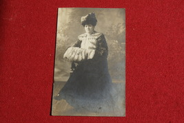 1908 Photo Postcard from Curzon Studios - $9.25