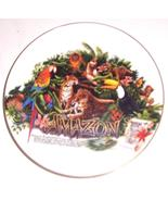 AMAZON RAINFOREST CAFE A SPECIAL EDITION COLLEC... - $64.89