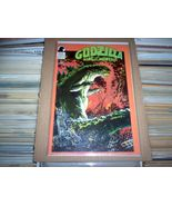 Godzilla King of the Monsters Dark Horse Special #1 ,1987 - $4.99