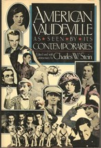 AMERICAN VAUDEVILLE AS SEEN BY ITS CONTEMPORARIES - $54.09
