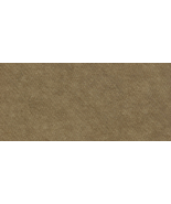 Oak Solid 16x13 (1219) 100% wool fabric hand dy... - $10.80