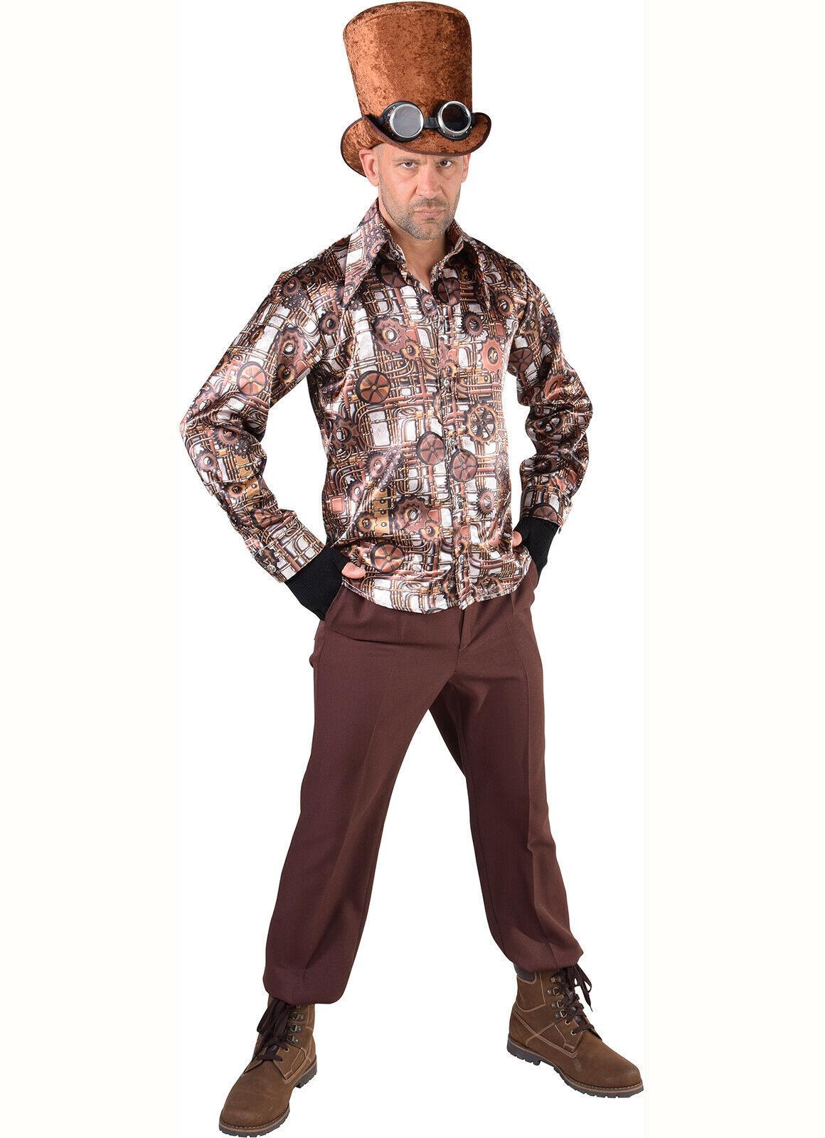 Victorian Steampunk Shirt