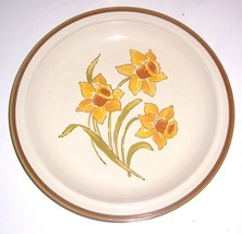ANDRE PONCHE  217 JONQUIL CHARGER PLATTER KOREA - $36.24