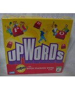 UPWORDS Quick Stacking Word Game NEW - $19.80
