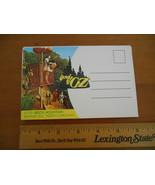 WIZARD OF OZ LAND OF OZ  Beech Mountain NC 12 Postcards - $55.00