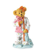 "Boyds Bearstone ""CHLOE GOODFRIEND W/ CUDDLES..SWEET DREAMS"" #4037999 - N... - $29.99"