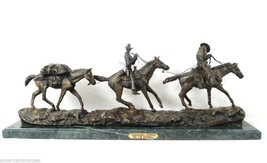 """39""""L Changing Outfits Collectible Solid Bronze ... - $1,228.50"""