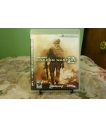 Call of Duty: Modern Warfare 2 (PlayStation 3 PS3, 2009)Complete w/ Book... - $7.87