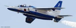 Hasegawa  Kawaskai T-4 Blue Impulse (2 Kits) 1/... - $41.99