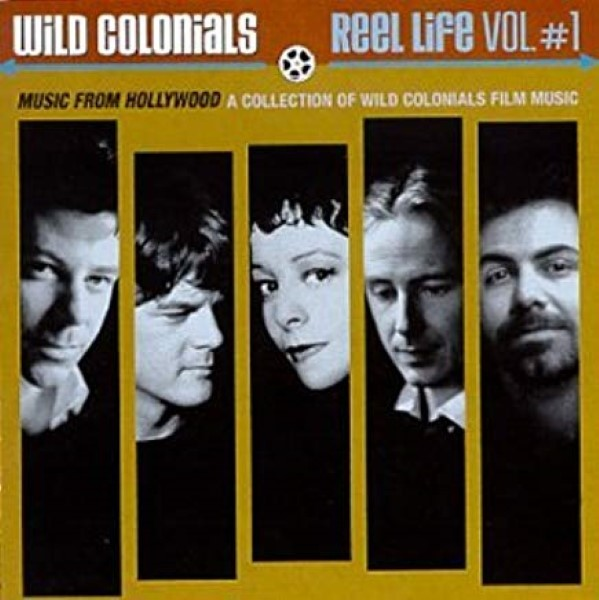 Reel Life, Vol. 1: Music From Hollywood Promo Cd