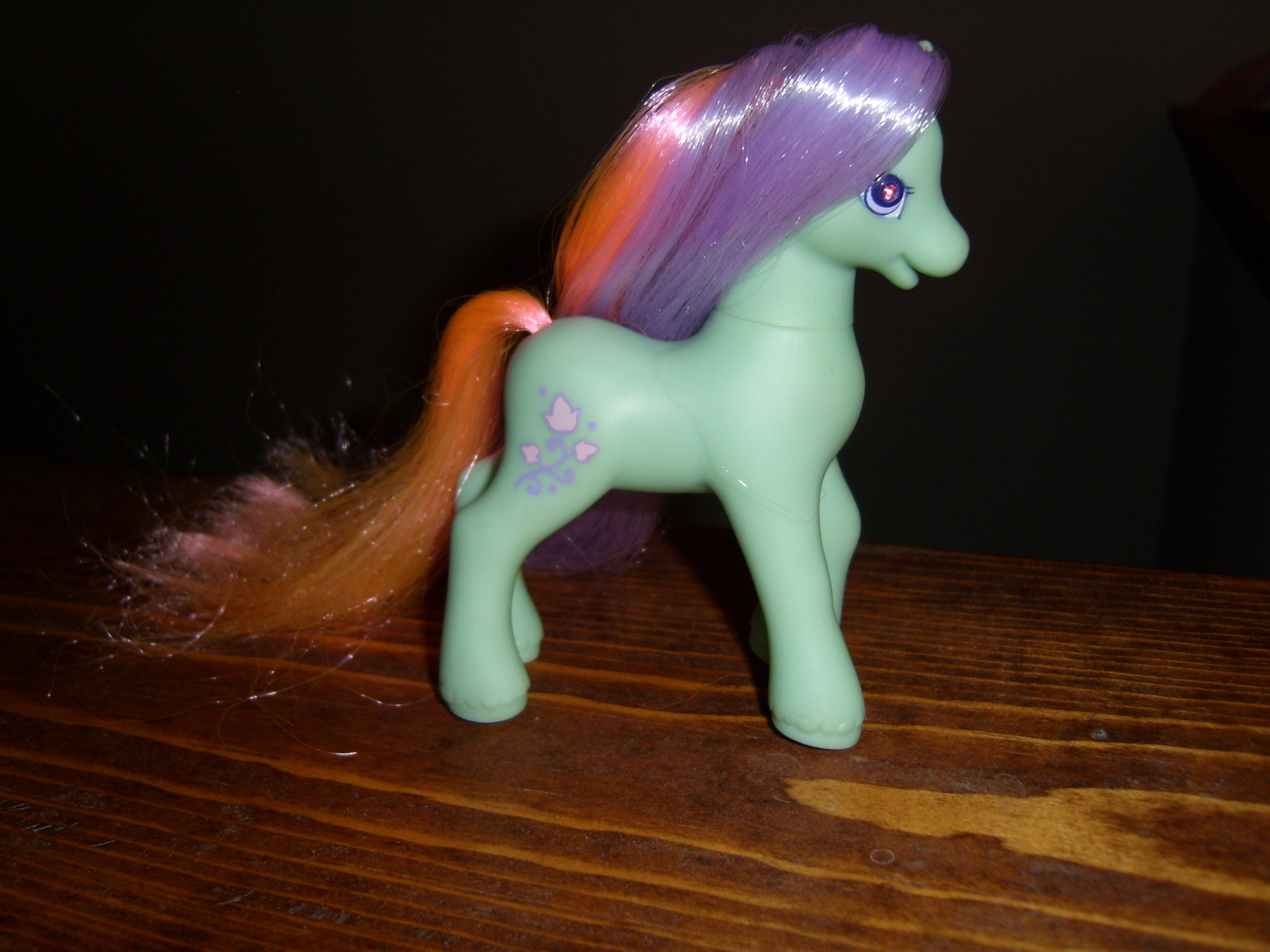 My Little Pony G2 Beauty Parlor Ivy and 50 similar items