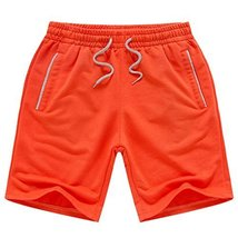 George Jimmy Quick-Drying Pants Men Casual Boardshorts Holiday Loose Beach Short - $19.31