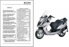 daelim roadwin 125 workshop manual