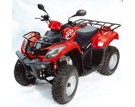 Kymco MXU 250 ATV Service Repair Workshop Manual CD - $12.00