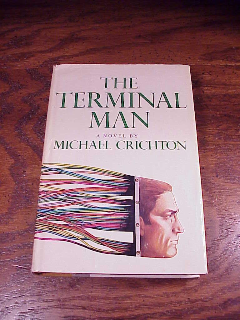 Terminal man michael crichton