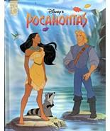 Disney's Pocahontas  - $4.95