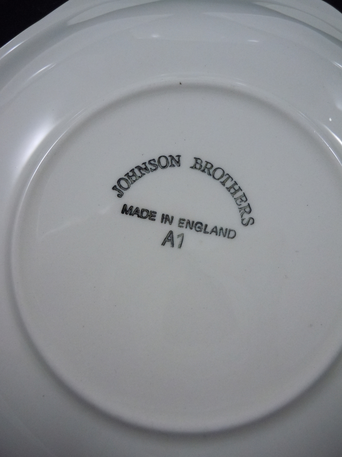 Johnson Brothers Heritage White Octagon and 50 similar items