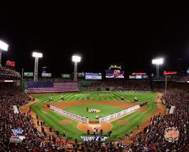 Fenway Park 2013 Series Boston Red Sox Vintage 8X10 Color Memorabilia Photo - $4.99