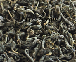 Teas2u Korea Jirisan 'Gurye' Organic Loose Leaf Green Tea - 50 grams/1.76 oz - $16.95