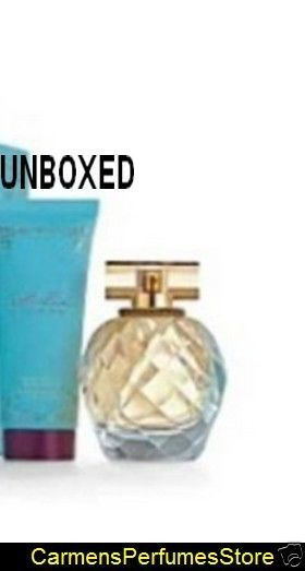 HILARY DUFF WITH LOVE Women 1.7  EDP SPRAY UNBOXED