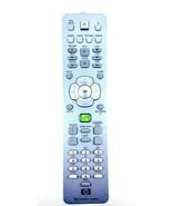 Genuine HP Media Center MCE IR RC6 Remote Control RC1314401/00 Windows 7... - $7.55