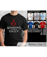 Assassins Creed Many Color & Design Option T-Shirt Man's - $10.99+