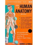 Atlas of Human Anatomy Revised [Paperback] Franz Frohse; Max Brodel; Leo... - $1.73