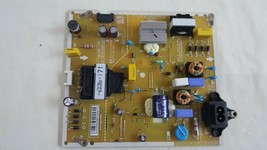 Lg 43LV340C-UB Power Supply Board (LGP43D-17F1) EAY64529801 - $29.69